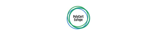 Preview: PolyCert Europe welcomes four independent schemes for certification of recycled content under its umbrella