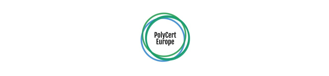 PolyCert Europe welcomes four independent schemes for certification of recycled content under its umbrella