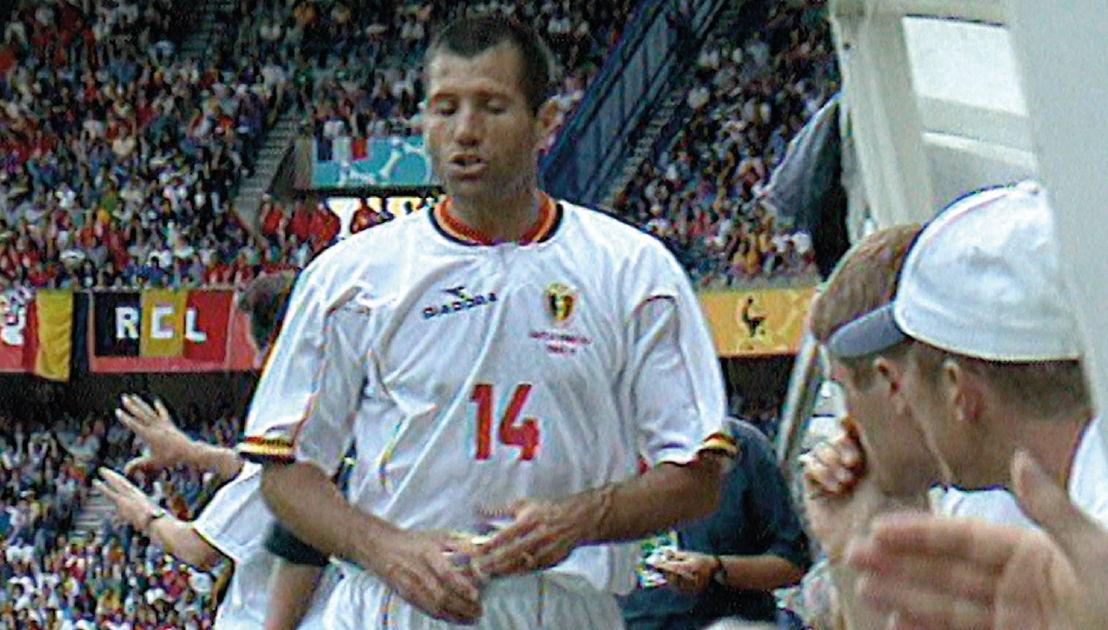 Aflevering 2 - WK '98 - Enzo Scifo
