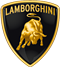 Lamborghini Brussels press room