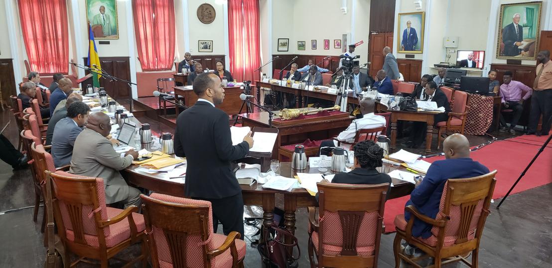 History Made! Saint Vincent and the Grenadines Pass Medicinal Marijuana Bill