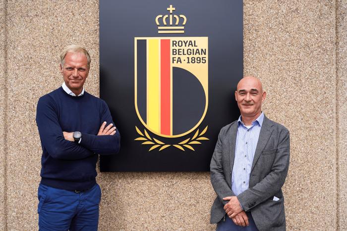La Loterie Nationale investit dans le football féminin belge