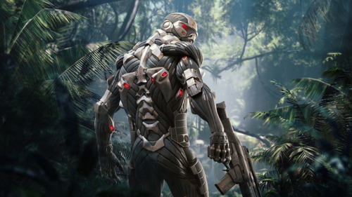Crysis Remastered Patches for PC and Nintendo Switch