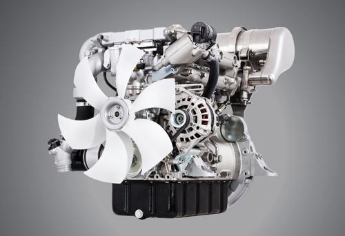 Les moteurs Hatz déjà prêts pour la EU Stage V