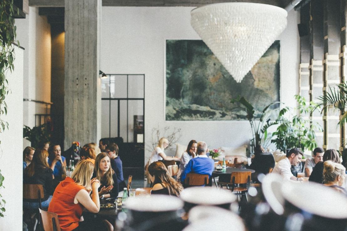 Fosbury & Sons opent twee nieuwe vestigingen in Antwerpen