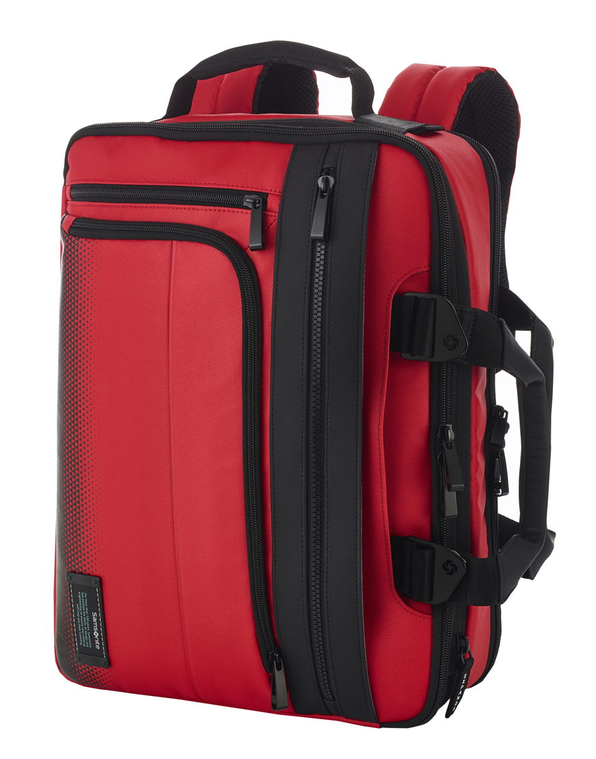 """Cityvibe 2.0 3 Way Business Case 15.6"""" EXP."""