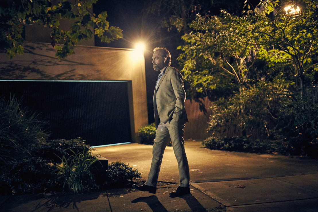 Seven Types of Ambiguity - Hugo Weaving as Dr Alex Klima