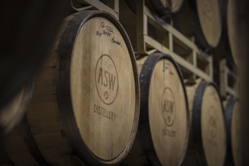 Expansion plans announced for award-winning ASW Distillery at The Battery Atlanta