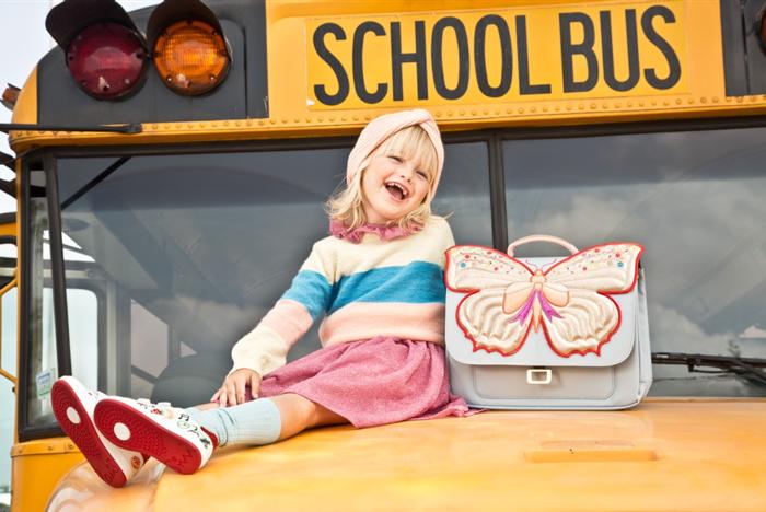 Back To School - September 2019