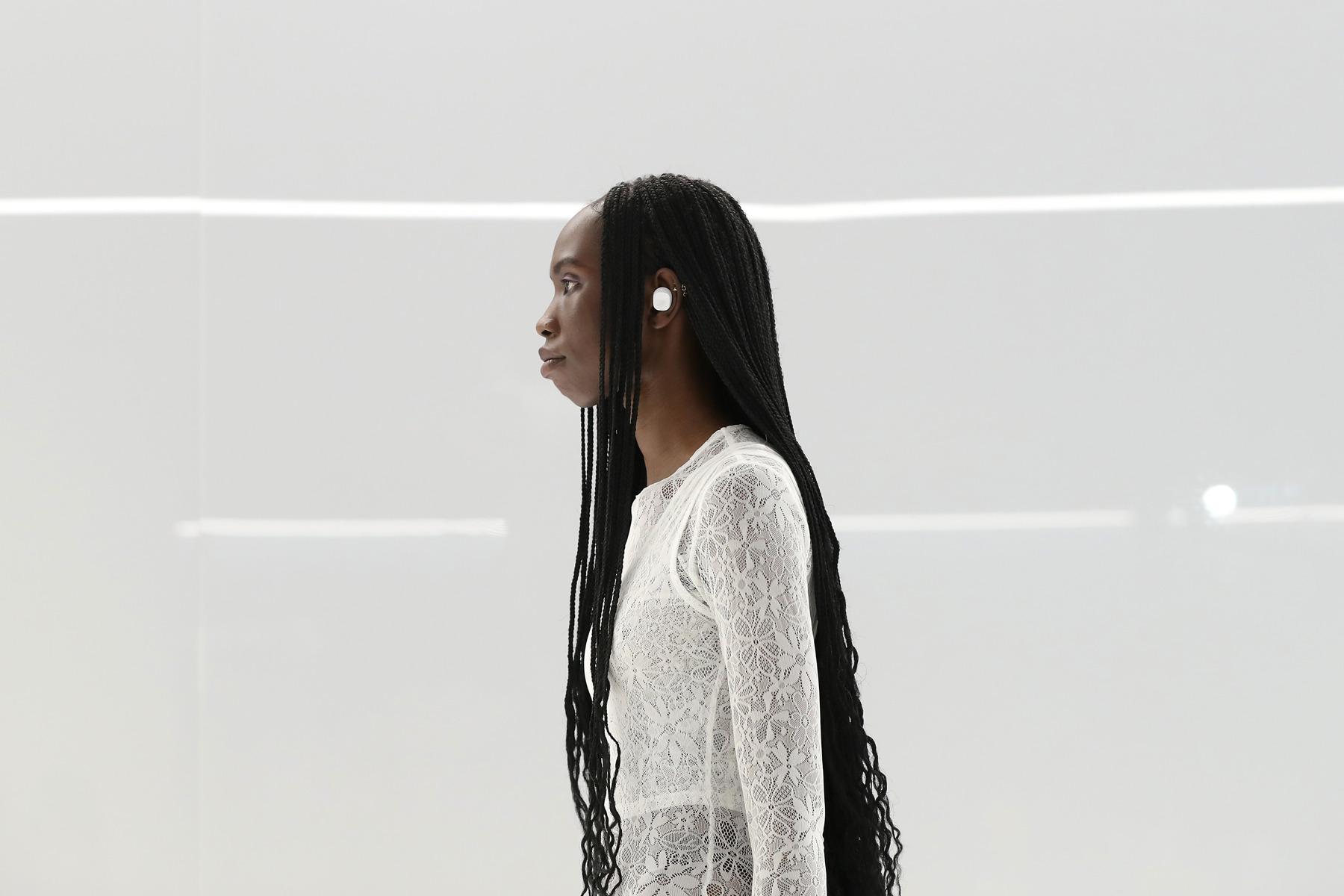 Sennheiser makes its mark at 2021 Afterpay Australian Fashion Week
