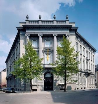 Wilfried Vandaele voorgedragen als voorzitter Vlaams Parlement