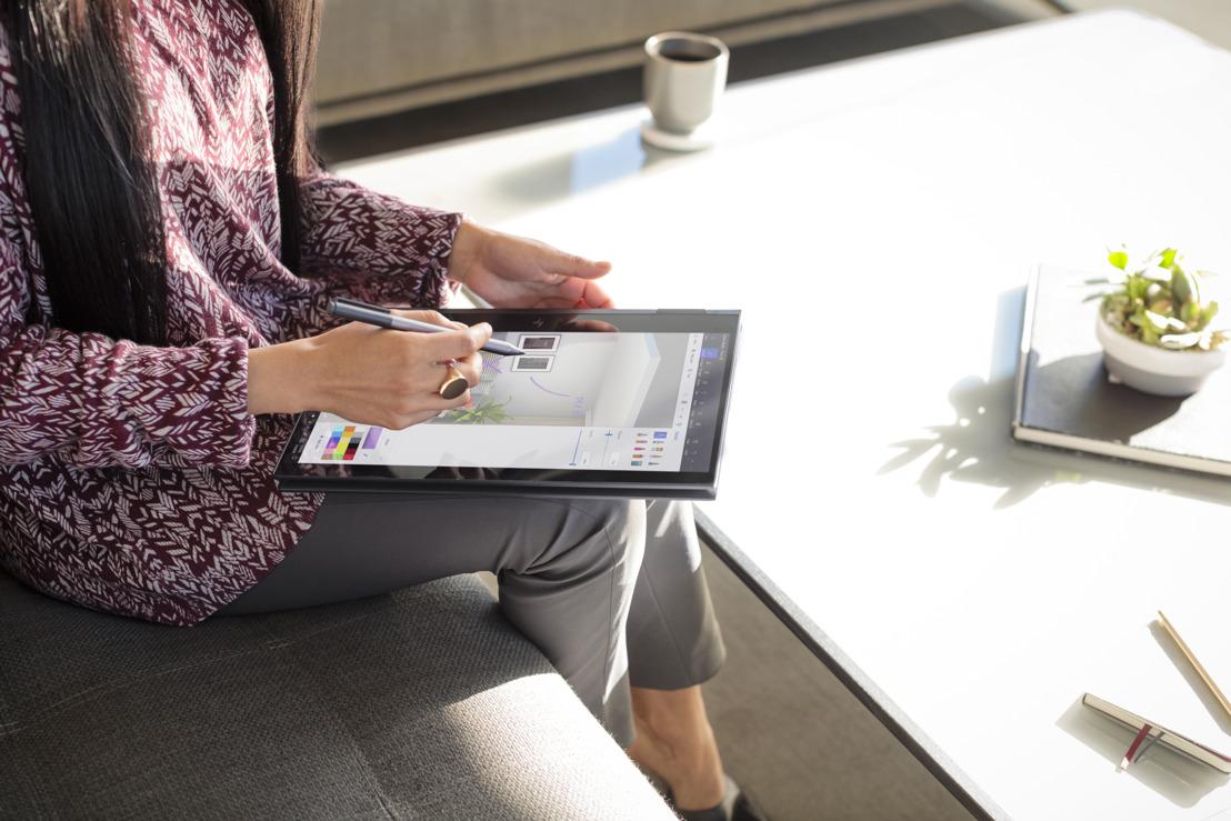 Nueva laptop HP Envy x360 a un precio especial por Mercado Libre