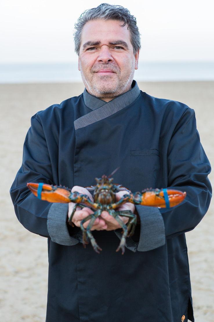Ronny Zonnekein - St. Malo (foto: Nick Decombel)