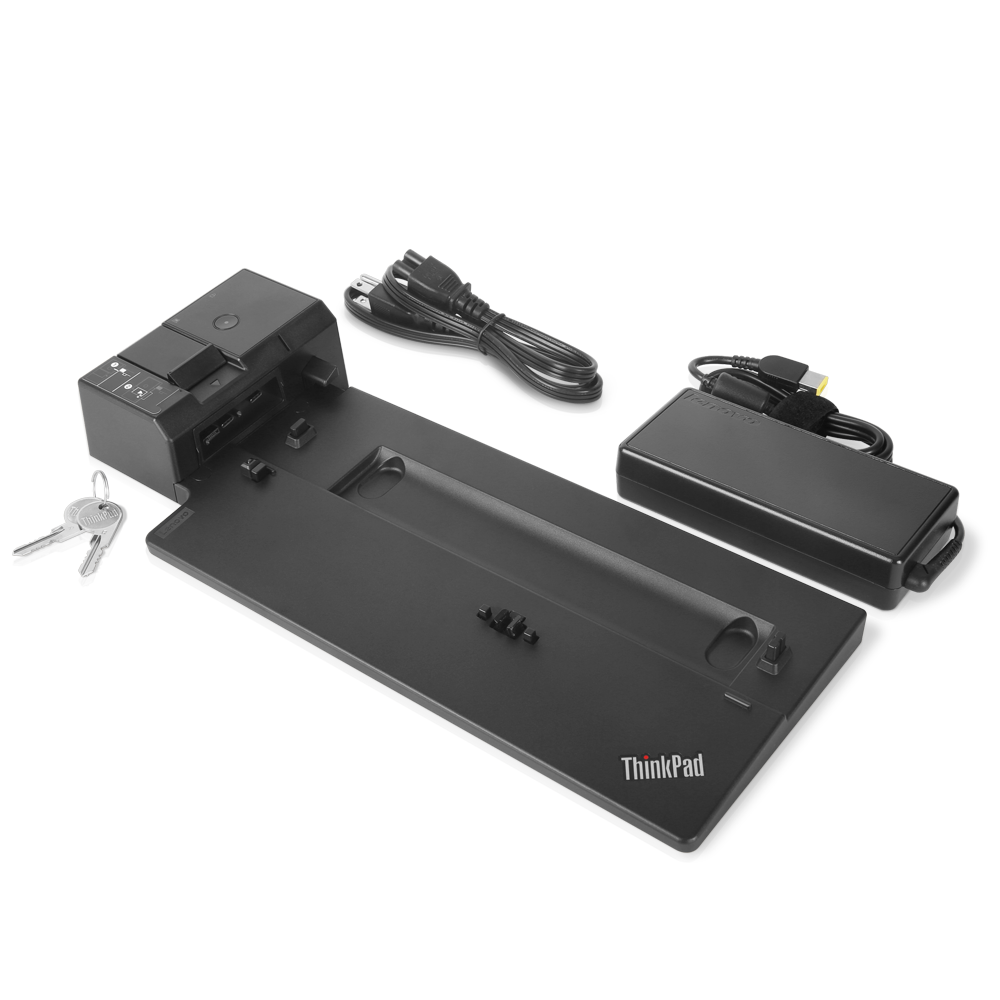 ThinkPad Ultra Docking Station