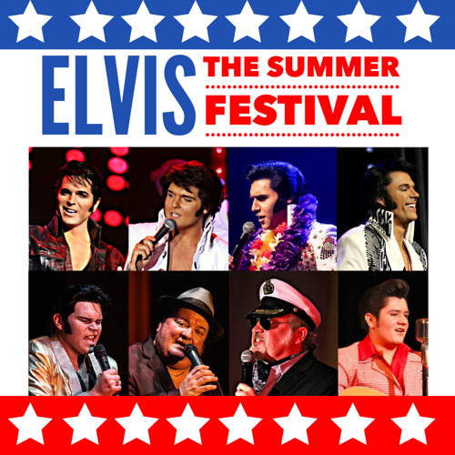 Elvis Fans Will 'Follow That Dream' to the Summer Festival in Inverness, FL, July 18-20