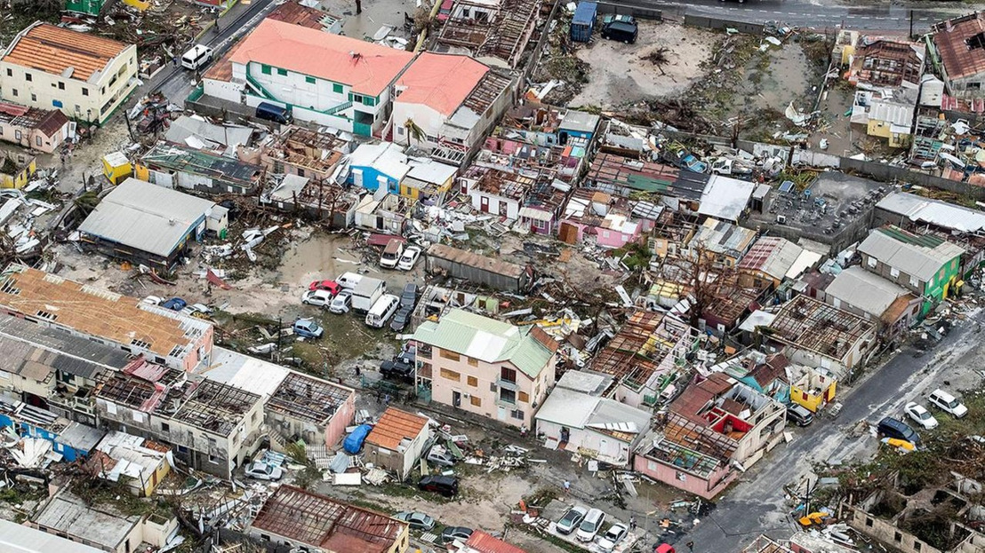 Hurricane Irma: Diplomatic note from the Embassy of France to the OECS Member States and Barbados