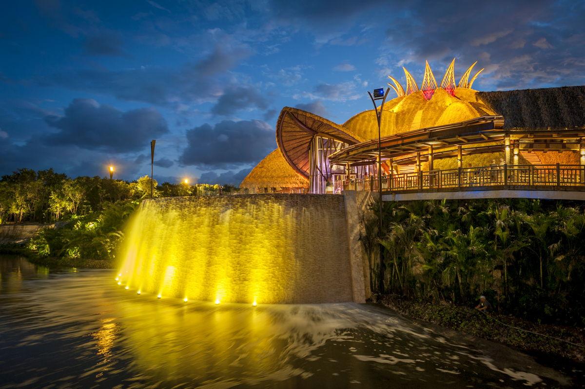 Cirque du Soleil JOYÀ en Vidanta Riviera Maya