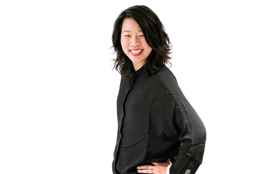 Beverley Wang presenter image