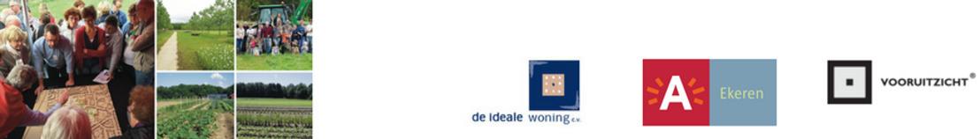 Ekerenaars beslissen dit weekend mee over naam en invulling van nieuw park Hoekakker