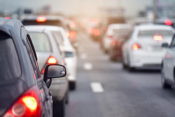 Le nombre de voitures continuera d'augmenter jusqu'en 2025