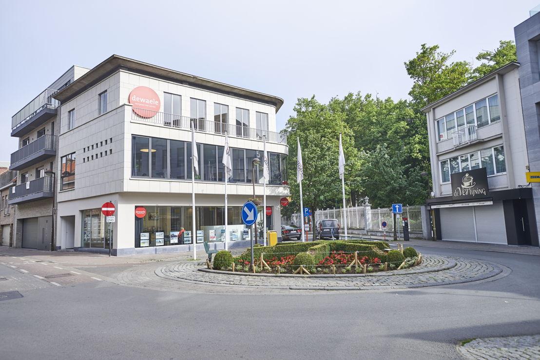 Vastgoedkantoor van de Toekomst - Waregem