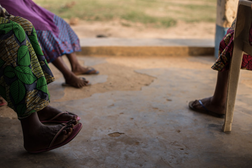 DRC: MSF calls for urgent boost to support for survivors of sexual violence
