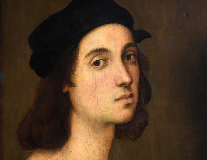 Preview: 500 ans de la mort de Raphaël, le Prince des peintres