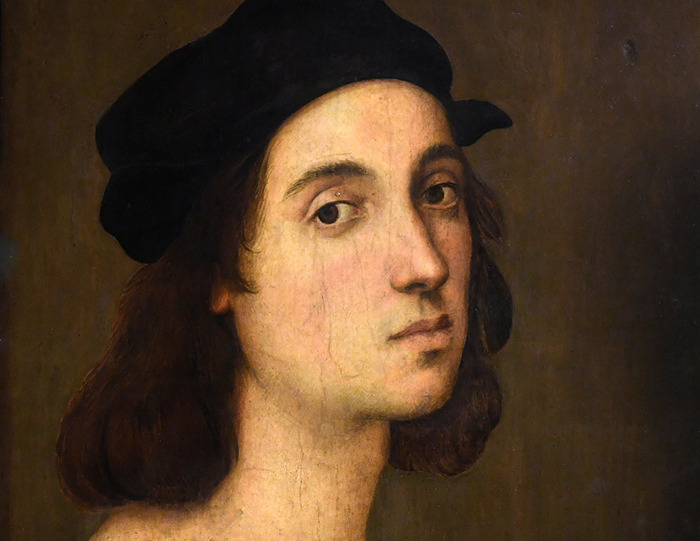 500 ans de la mort de Raphaël, le Prince des peintres