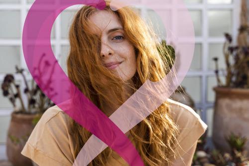 Lynn Van Royen roept in aangrijpende radio- en videospot op om je haar te doneren aan Pink Ribbon