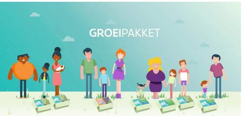 European Public Service Award 2019 voor het Groeipakket
