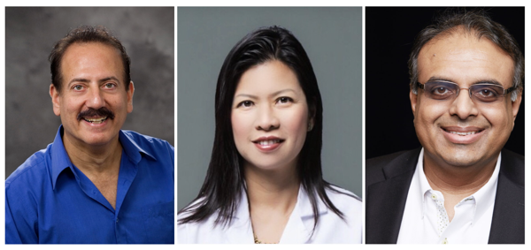 Preview: Lunit announces new members in its advisory board: Dr. Eliot Siegel, Dr. Linda Moy, and Dr. Khan Siddiqui