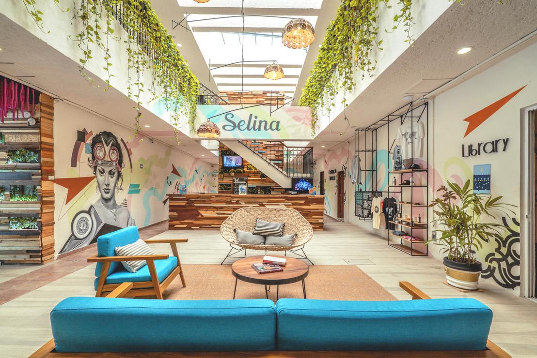 Selina apuesta por el desarrollo del turismo en México