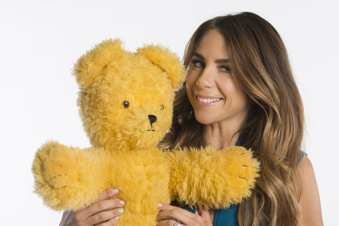ABC KIDS' Play School's Big Ted & Kate Ritchie