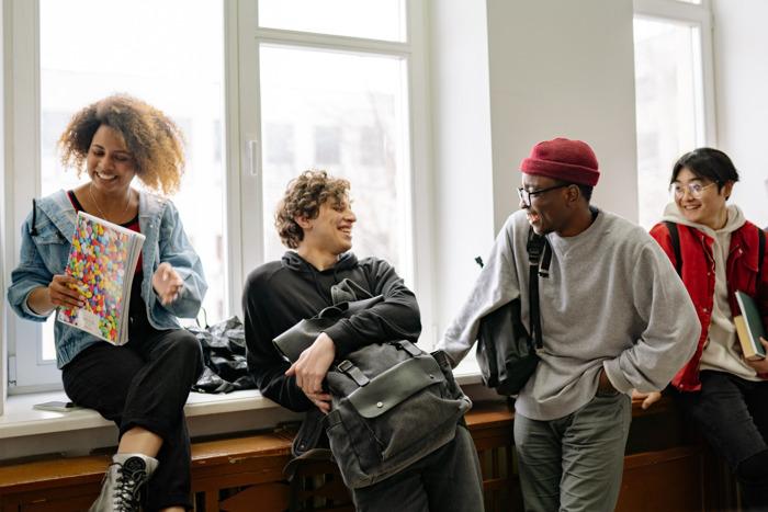 Preview: Erasmushogeschool Brussel sensibiliseert studenten met keuzevak Samenleven in diversiteit