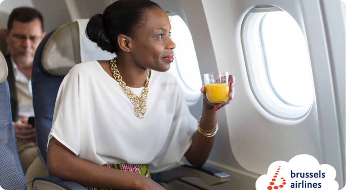 Brussels Airlines introduces Economy Privilege
