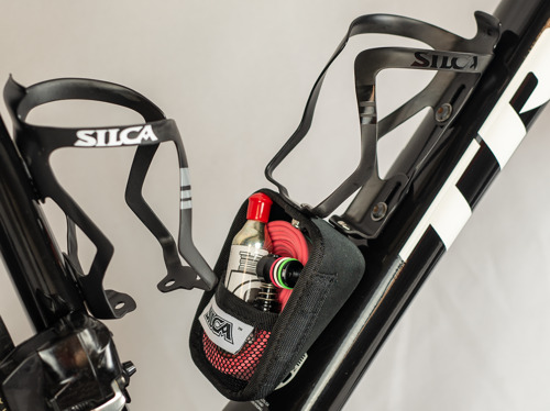 SILCA Introduces SICURO CAPSULE, Turns SICURO CARBON Cage into Storage Cage
