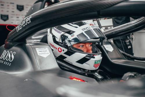 Preview: Diriyah E-Prix, Rounds 1 and 2 of the ABB FIA Formula E World Championship