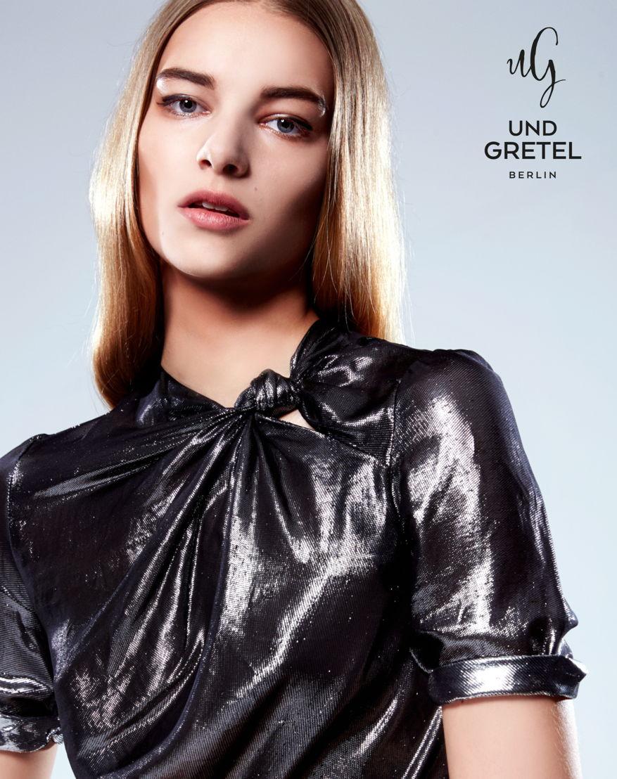 Und Gretel look - Soft Liner