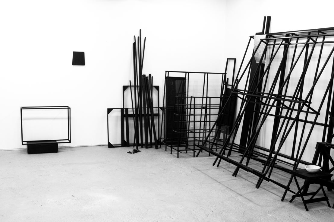 © Adriaan Verwée, studio variation, 2012-2013