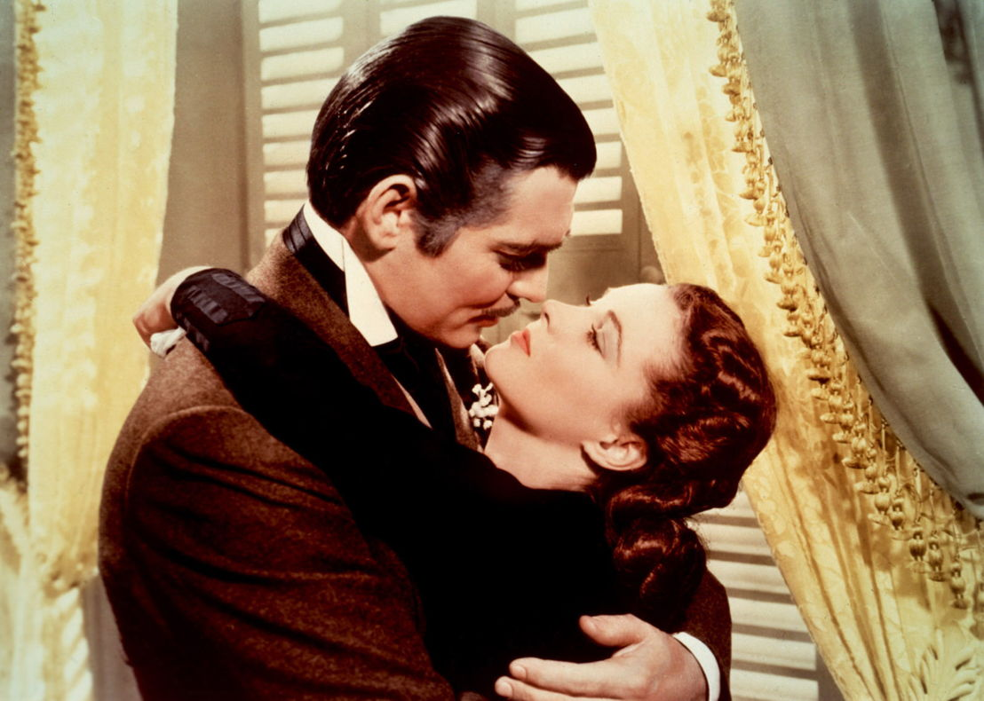 Gone with the Wind - (c) Warner Bros