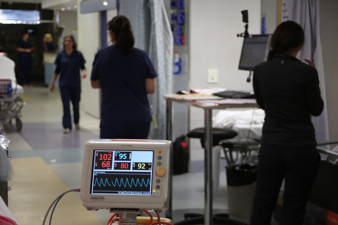 KAA - electric shock patient