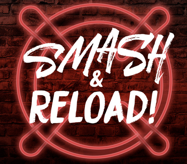 "Preview: BoldMove发布与Rogue Rides联合推出新品""Smash&Reload"""