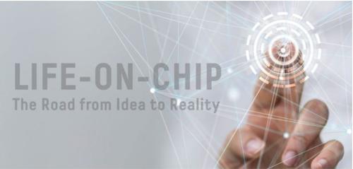 Life-on-Chip op 21 en 22/2