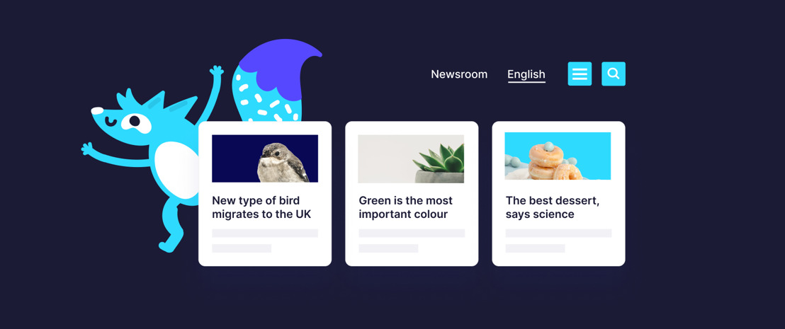9 Online Newsroom Examples You Must Check Out