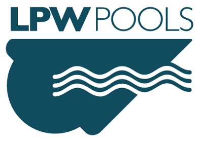 LPW Pools perskamer Logo
