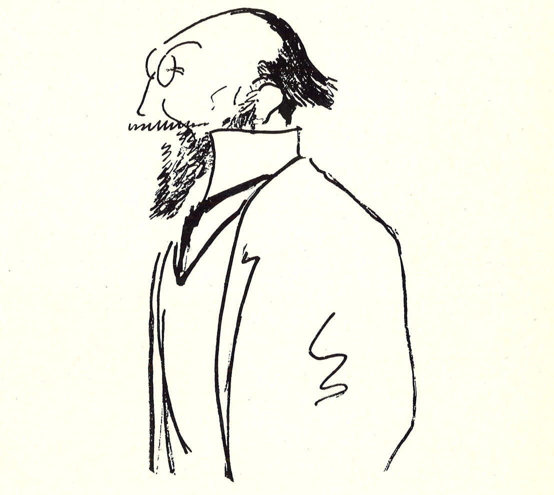 Erik Satie at 150