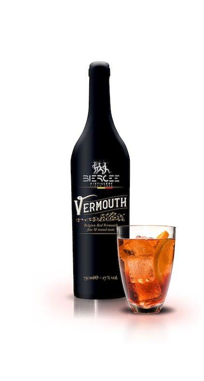 Biercée -- Vermouth: 15,90 € (75 cl)