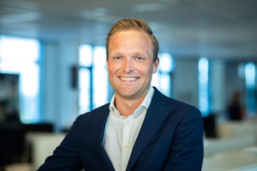 Hans Smid nieuwe voorzitter van belangenorganisatie European Building Automation and Controls Association (eu.bac)