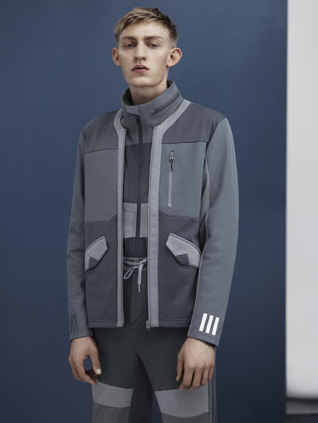 adidas Originals y White Mountaineering lanzan su primera colección para SS16