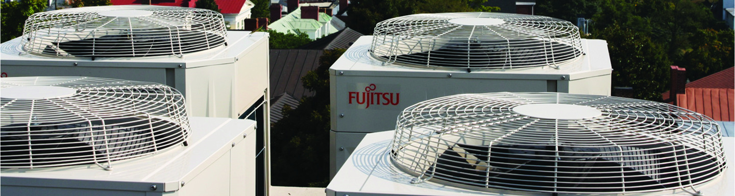 Ferguson partners with Fujitsu General
